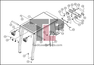 165603m wiring diagrams north star trailer wiring diagram north fenner hydraulic pump wiring diagram wirdig wiring diagram further bobcat wiring diagram on hydraulic lift