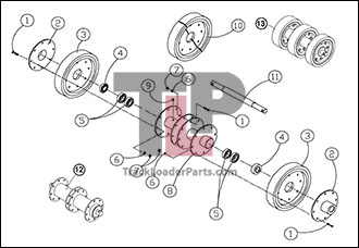 Nissan Forklift Engine besides  on l20b engine diagram