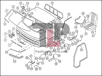 Toro Ccr 3650 Parts Diagram further Partslist besides M19 Wiring Diagram besides Viewtopic in addition Mercedes Benz C280 1994 1996 Wiring Diagrams Interior Lighting. on e1 wiring diagram