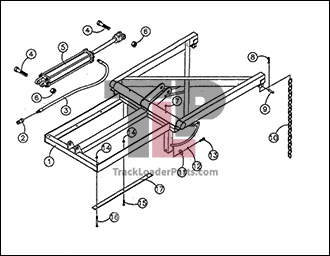 wheel lift wiring diagram with Asv 2800 Track Truck Oem Parts Diagrams on Dock Parts Diagram likewise Lawnmowers Old Engines Other Uses in addition Hermle mantel clock owners guide as well Trailer Air Lines Schematic also 2 Door Jeep Jk 6 Inch Lift.