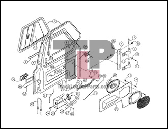 Kubota T1670 Parts Diagram together with Range Rover Radio Parts Diagram additionally Kubota Tractor Fuse Box Location in addition L3400 Kubota Hydraulics Diagram further L4200 Kubota Seat Diagram. on kubota wiring harness diagram