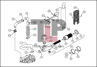 kenworth t800 heater fan wiring diagram