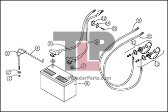 caterpillar wiring diagrams with Asv Undercarriage Parts on Product info further Caterpillar Wiring Diagrams moreover Showthread as well Rtd Wiring Diagram furthermore Detroit Engine Diagram.