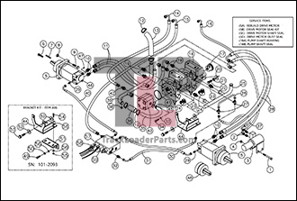 Asv Rc30 Hydraulic Problems Wiring Diagrams
