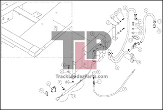 440 arctic cat carburetor diagram