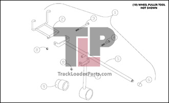 ASV RC50 20 A Track Installation Tool asv rc50 oem parts diagrams asv rc 50 wiring diagram at bakdesigns.co