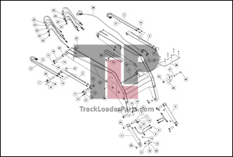 Case 60xt Skid Steer Wiring Diagram furthermore Lift Equipment Wiring Diagram likewise 530 Case Electrical Diagram together with Cd Ignition Schematic likewise Bobcat 873 Wiring Diagram. on bobcat skid loader parts diagrams
