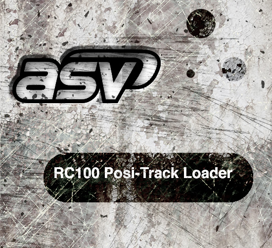ASV - RC100 Free Manuals